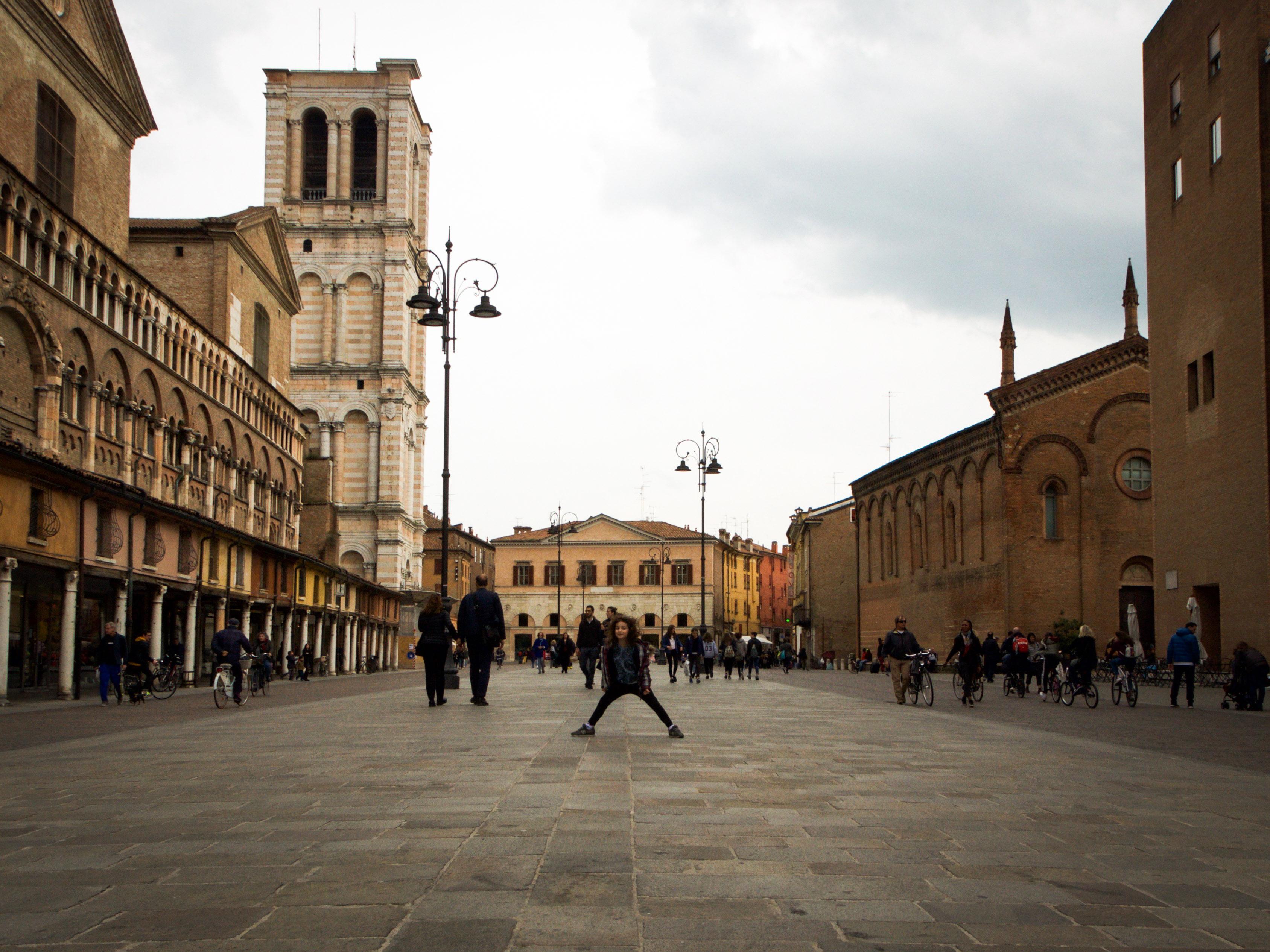 Cosa visitare a Ferrara