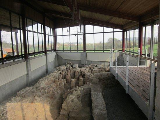 villa-rustica-romisches